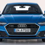 2018 Yeni Kasa Audi A7 Sportback Türkiye Fiyatı