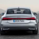 2018 Yeni Kasa Audi A7 Sportback Teknik Özellikleri