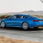 2018 Yeni Kasa Audi A7 Sportback Fotoğrafları