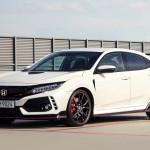 2018 Yeni Kasa Honda Civic Type-R (FK-8)