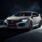 2018 Yeni Kasa Honda Civic Type-R Fotoğrafları