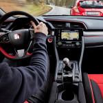 2018 Yeni Kasa Honda Civic Type-R Özellikleri