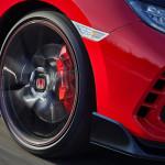 2018 Yeni Kasa Honda Civic Type-R Kaç Beygir