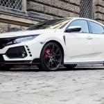 2018 Yeni Kasa Honda Civic Type-R (FK-8) Türkiye Fiyatı