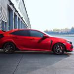 Yeni Honda Civic Type-R (FK-8) Fiyatı