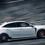 Yeni Honda Civic Type-R (FK-8)