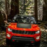 2018 Yeni Kasa Jeep Compass Teknik Özellikleri