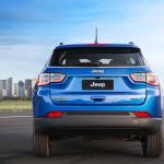 2018 Yeni Kasa Jeep Compass Özellikleri