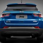 2018 Yeni Jeep Compass 9 ileri ZF
