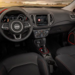 2018 Yeni Jeep Compass 1.6 Multijet