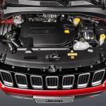 2018 Yeni Jeep Compass Motoru