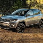 2018 Yeni Kasa Jeep Compass Fiyatı