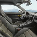 2018 Yeni Porsche 911 Carrera T  Fiyatı