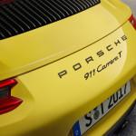 2018 Yeni Porsche 911 Carrera T Ne Zaman Çıkacak?