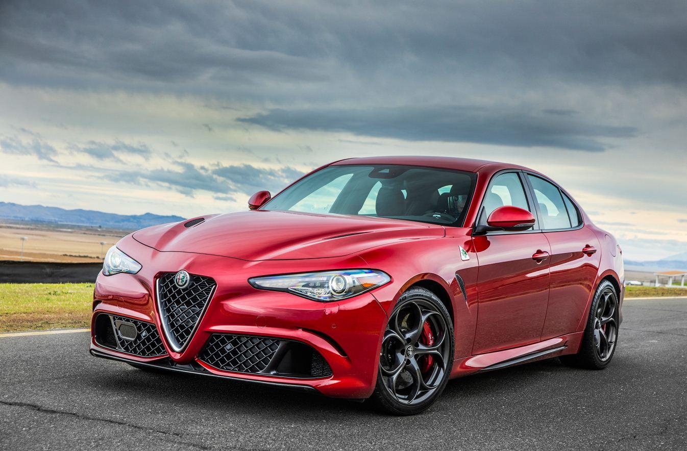 Alfa Romeo Ekim 2017 Fiyat Listesi