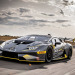 2018 Lamborghini Huracan Super Trofeo Evo