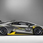 Lamborghini Huracan Super Trofeo Evo Özellikleri
