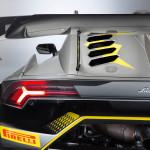 Lamborghini Huracan Super Trofeo Evo Teknik Özellikleri