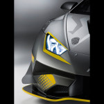 Lamborghini Huracan Super Trofeo Evo Türkiye