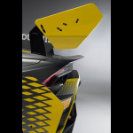 Lamborghini Huracan Super Trofeo Evo Kaç Beygir