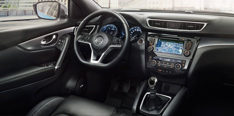 Makyajlı 2018 Yeni Nissan Qashqai Donanımları