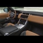 2018 Yeni Range Rover Sport SVR Fotoğrafları