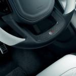 Makyajlı 2018 Yeni Range Rover Sport SVR Özellikleri