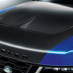 Makyajlı 2018 Yeni Range Rover Sport SVR Kaç Beygir