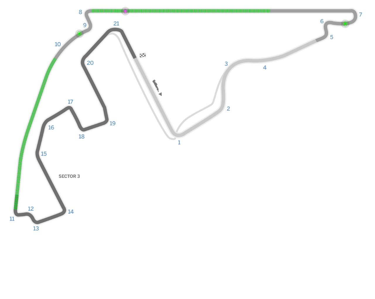 2017 Formula 1 Abu Dabi Grand Prix Hangi Kanalda