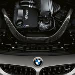 2018 BMW M3 CS Motoru