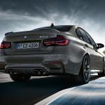 2018 BMW M3 CS Teknik Özellikleri