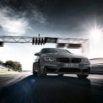 2018 BMW M3 CS Donanımları