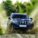 2018 Yeni Toyota Land Cruiser Türkiye Fiyatı