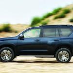 2018 Yeni Toyota Land Cruiser Donanımları
