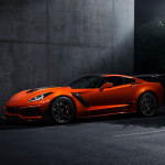 2019 Yeni Chevrolet Corvette ZR1
