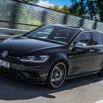 400 Beygirlik ABT Tuning 2017 Volkswagen Golf R