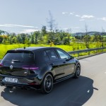 400 Beygirlik ABT Tuning Volkswagen Golf R