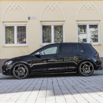 ABT Tuning Volkswagen Golf R