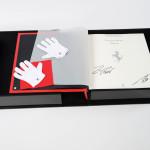 150 bin dolarlık Ferrari Kitabı