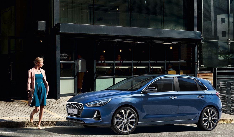 Hyundai Kasım 2017 Fiyat Listesi