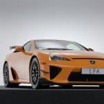 Lexus LFA Fiyatı