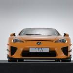 Lexus LFA Türkiye Fiyatı