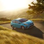 2018 Yeni Toyota Prius c
