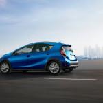 2018 Yeni Toyota Prius c Teknik Özellikleri
