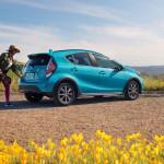 2018 Yeni Toyota Prius c  Ne Zaman Çıkacak?