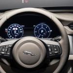 Yeni Jaguar XF Sportbrake Özellikleri