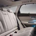 Yeni Jaguar XF Sportbrake Teknik Verileri