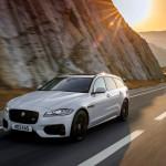2018 Yeni Jaguar XF Sportbrake Fiyatı