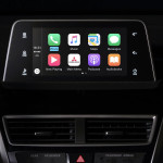Yeni Mitsubishi Eclipse Cross Apple CarPlay