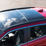 Yeni Mitsubishi Eclipse Cross Sunroof